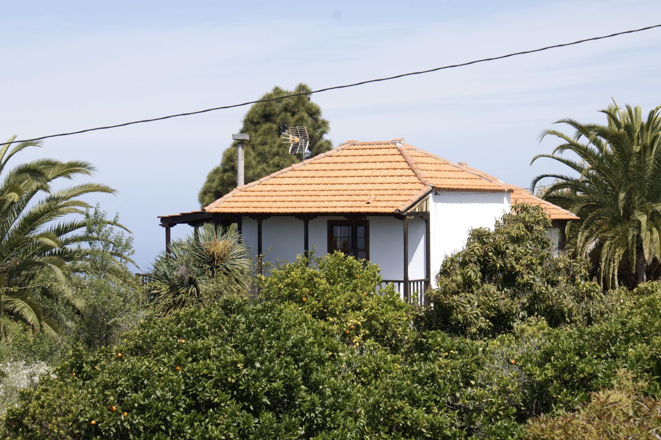 Ferienwohnung Casa Lucia I La Palma - Tijarafe Ortsteil La Punta - Carretera de la Costa 8 E 38780 La Palma - Tijarafe Ortsteil La Punta - Anbieter Familie v.Trützschler