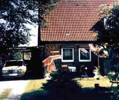 Ferienhaus Elfi Tönning - 25832 Tönning - Anbieter Steen