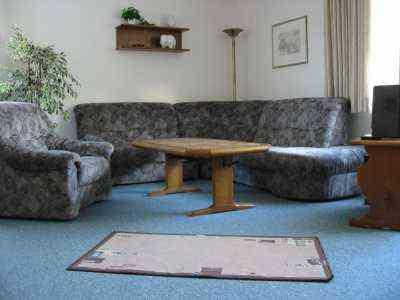 Ferienwohnung **-3,5 Raum Wohnung in der Fischerstraße Ostseeheilbad Grömitz - Fischerstraße 10a 23743 Ostseeheilbad Grömitz - Anbieter Familie Walter