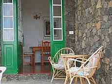 Ferienhaus Casa Campitos, Haus