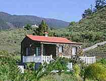 Ferienhaus Casa Campitos Todoque - 38760 Todoque - Anbieter Kayser
