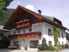 Ferienhaus-Hintersee Hintersee - Hintersee 28 5324 Hintersee - Anbieter Margit Wallmann - Pension Nr. 40511137