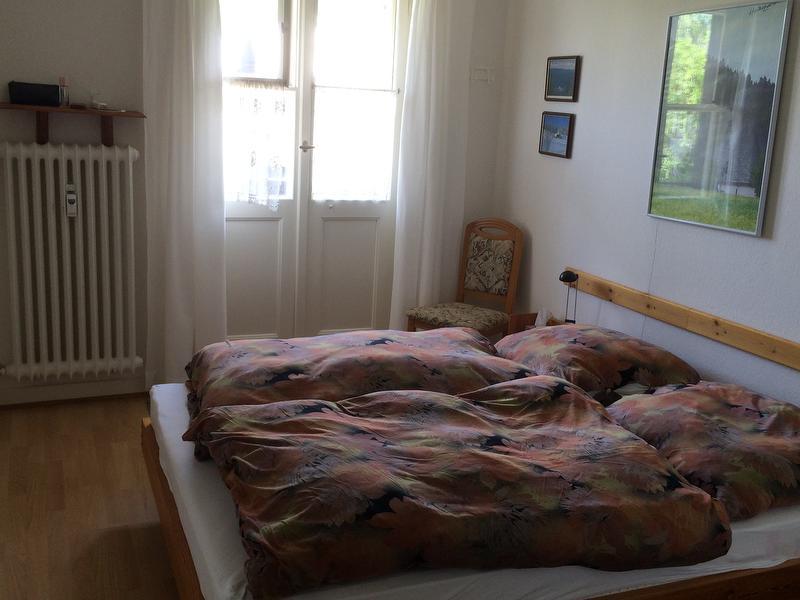 Ferienwohnung Ferienhaus Donau, Zimmer
