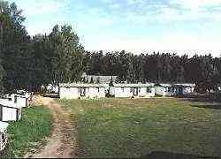 Feriencamp Trassenheide - Ferienwohnung auf Usedom