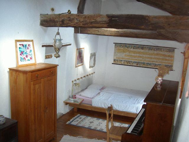 Ferienwohnung Ferienwohnung Casa Valentina, Zimmer