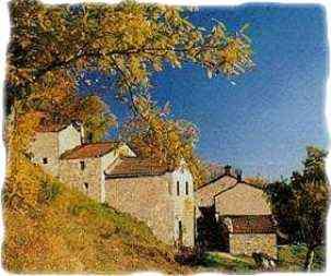 Ferienwohnung Casa Valentina - Ferienwohnung in der Toskana