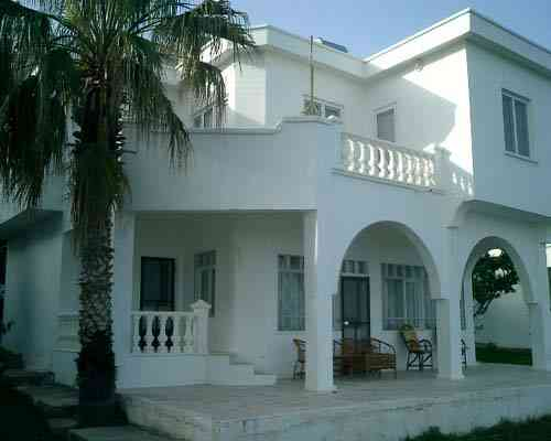Ferienhaus direkt am Mittelmeer Yumurtalik - 1630 Yumurtalik - Anbieter Prell