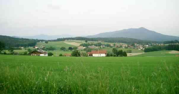 Ferienhaus Kötzting
