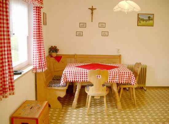 Ferienhaus Ferienhaus Schillitz, Zimmer