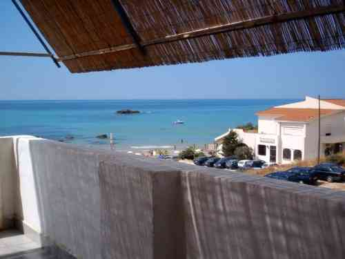 Ferienwohnung Haus Mansarda Realmonte - via Saturno 2 92010 Realmonte - Anbieter dalpez alfonso