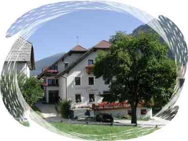 Hotel Gasthof Lechner Rasen Antholz - Oberrasen 30 39030 Rasen Antholz - Anbieter Fam. Schuster