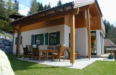 Ferienhaus Hannerl  Abtenau-Voglau - Pichl 120 5441 Abtenau-Voglau - Anbieter Weiss Christian-W. - Ferienwohnung Nr. 41020172