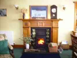 Ferienhaus Cluny Cottage Fife, Zimmer