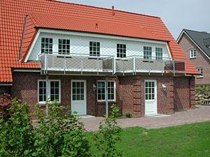 Appartement Fam. Treczokat Behrensdorf - Strandstraße 33b Behrensdorf - Anbieter Treczokat