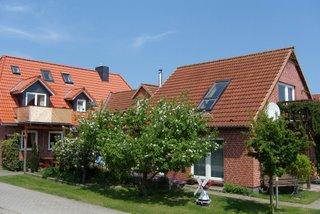 Ferienhaus Eckrehm Hohwacht - Anbieter Ratje, Magret