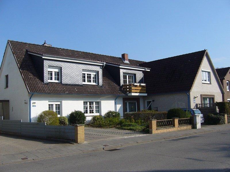 Haus Gallileo  - strandnah - Fe-Whg.