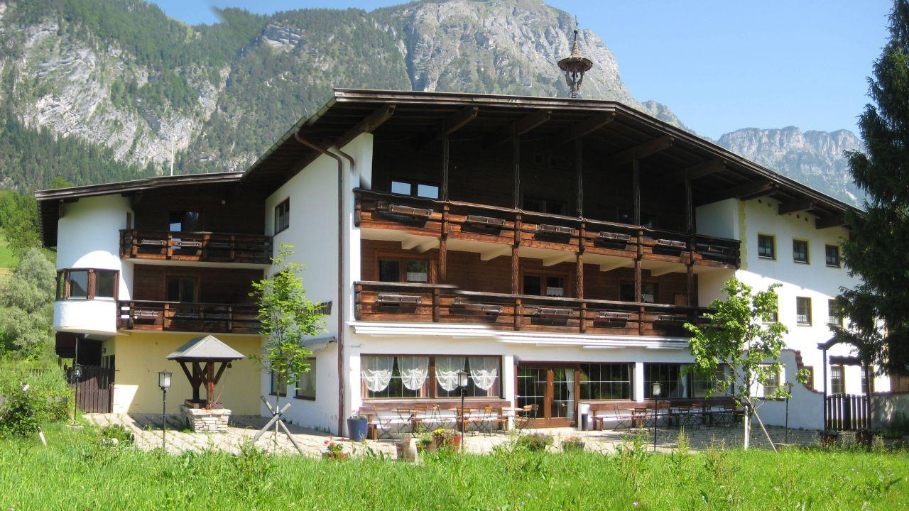 Hotel Forellenhof Angerberg - Embach 4 6300 Angerberg - Anbieter Eberl Wolfgang