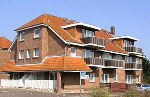 Ferienwohnung Appartementhaus Deichen  Büsum - Große Tiefe  12 25761 Büsum - Anbieter Andreas Tilsen