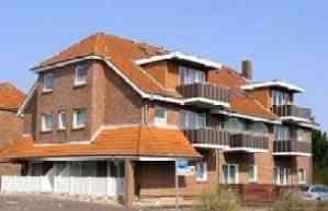 Appartementhaus Deichen Büsum