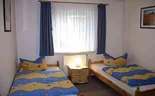 Ferienwohnung Appartementhaus Deichen Büsum, Zimmer