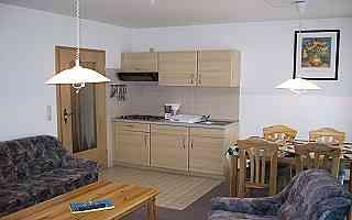 Ferienwohnung Appartementhaus Deichen Büsum, Haus