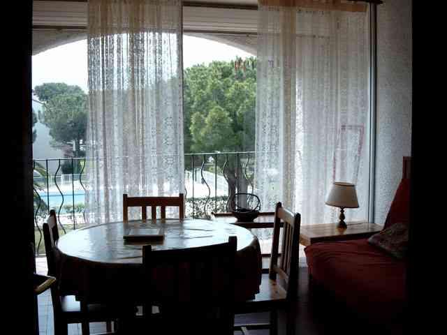 Appartement Ferienwohnung Catalan 40 Argeles sur mer - Avenue du Tech 66703 Argeles sur mer - Anbieter Vermietungservice frankophil