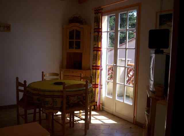 in einer Oliven- u. Kiwiplantage Argeles sur mer - Chemin du Pas de l'Arbre Blanc 66700 Argeles sur mer - Anbieter Vermietungsservice frankophil - Ferienwohnung Nr. 50516450