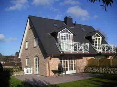 Ferienwohnung helles Apartment Westerland auf Sylt - Kampstr. 38 25980 Westerland auf Sylt - Anbieter QuartierNet
