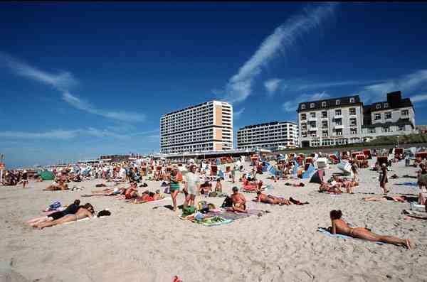 Ferienwohnung Westerland auf Sylt