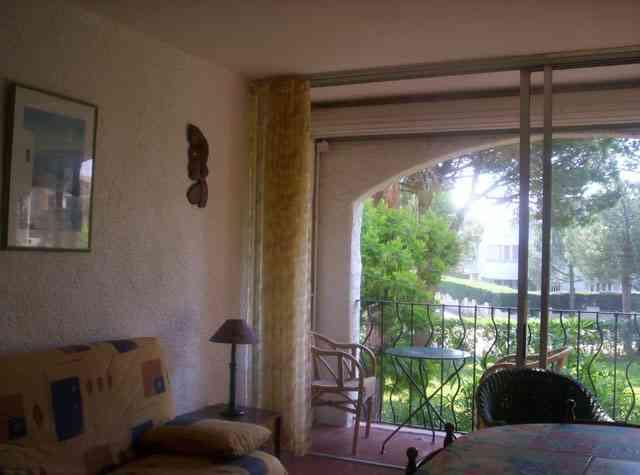 Wohnung  Argeles sur mer - Av.du Tech 66703  Argeles sur mer - Anbieter Vermietungsservice frankophil - Ferienwohnung Nr. 50623469