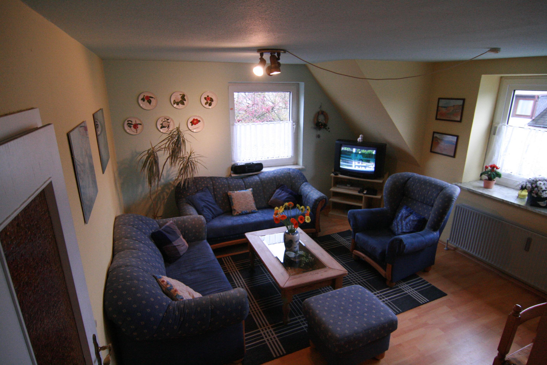 Ferienwohnung Sylt-Westerland 4 sep. Fewos mit INTERNET/ WLAN a.d. Nor, Haus