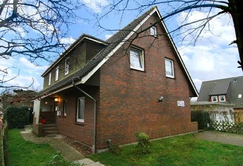Ferienwohnung Sylt-Westerland 4 sep. Fewos mit INTERNET/ WLAN a.d. Nor Westerland auf Sylt - Keitumer Landstr. 13 B 25980 Westerland auf Sylt - Anbieter Schmitz Horst