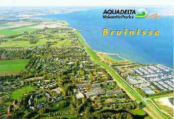 Ferienhaus Komfortferienhaus im 5 Sterne Ferienpark am Meer in Süd  Bruinisse - Molenweg 14 4311 NH Bruinisse - Anbieter Peter Schnelle