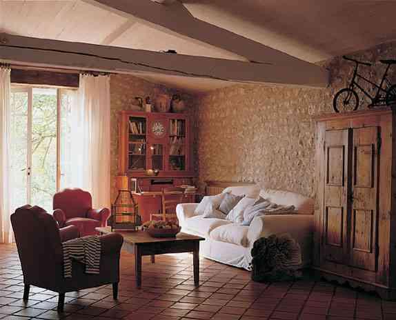Ferienhaus Lusignac