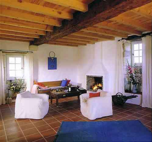 Ferienhaus ***Chez Jouan, Haus