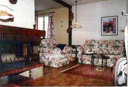 Ferienhaus Ferienhaus Le Petit Tuile / Ulysse, Haus