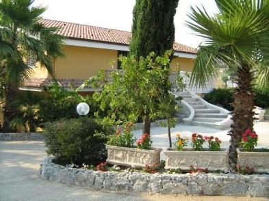 Ferienwohnung Villa Giulia Capo Vaticano - 89865 Capo Vaticano - Anbieter Kirchner Jutta