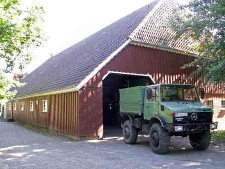 Ferienwohnung Kinderparadies Wittmaack, Zimmer