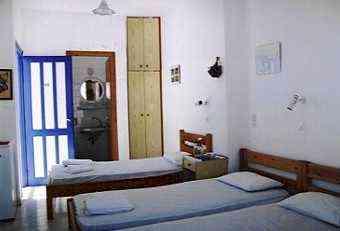 Gaestezimmer Koitidis, Zimmer