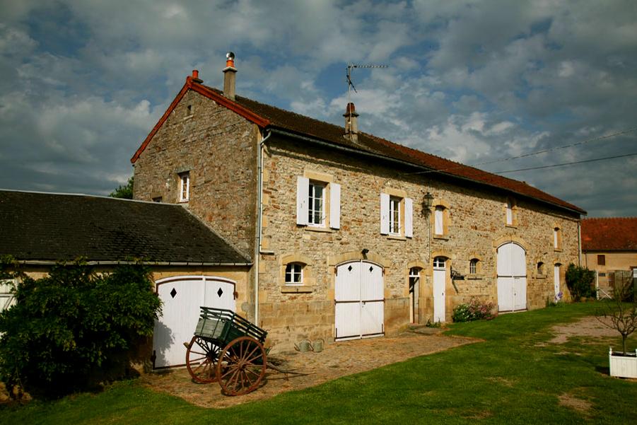 Gaestezimmer Saint Reverien