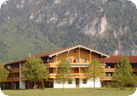 Chiemgau-Appartements Inzell - Lärchenstraße 7 83334 Inzell - Anbieter EBG GmbH - Ferienwohnung Nr. 60525549