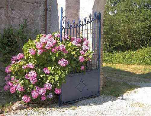 Ferienwohnung Bretagne