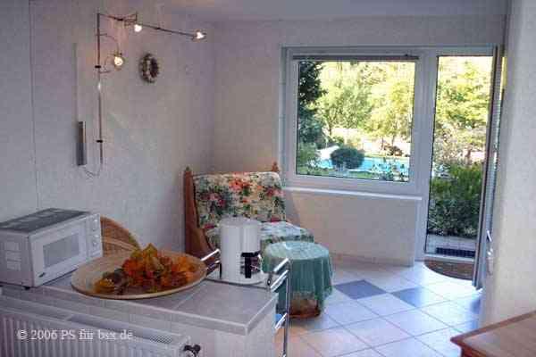 Ferienwohnung Haus Ingerd, Zimmer