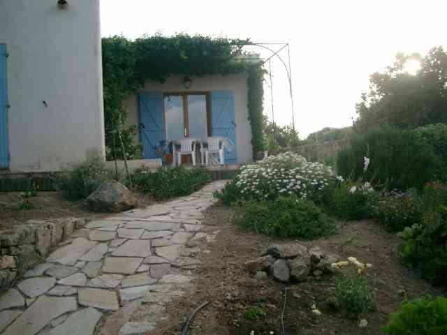 Ferienhaus , Haus
