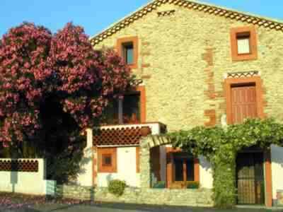 Ferienhaus Mas Paritous Argeles sur mer - Anbieter Rein - Ferienhaus Nr. 61307