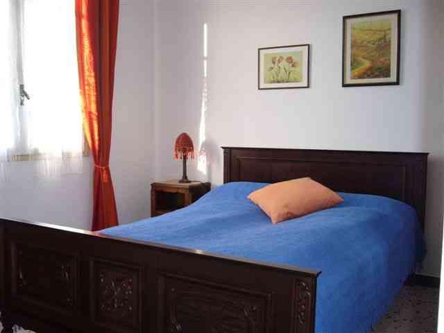 Ferienwohnung Villa Mimosas, Zimmer