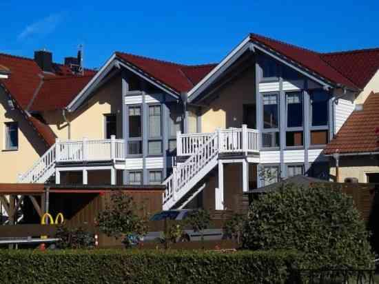 Ferienwohnung FeWo S. Lange Rerik - Kastanienallee 2 18230 Rerik - Anbieter Sandra Lange