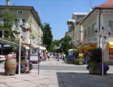 Ferienwohnung Bad Reichenhall