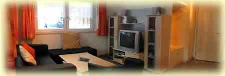 Ferienwohnung Haus Alpenstern , Zimmer