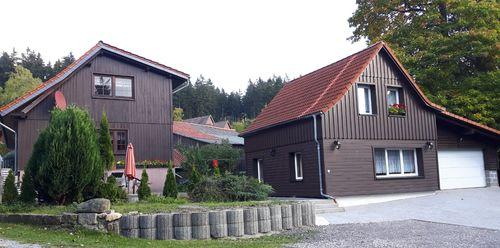 Ferienwohnung Haus Hocke - Am alten Eiskeller Schierke - Alte Wernigeröder Str.8a 38879 Schierke - Anbieter Rainer Hocke